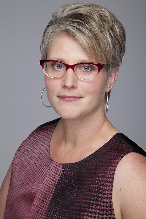 Dr. Laura James