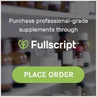 Fullscript Online Dispensary